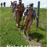 10 good reasons to hike naked