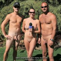 Naturist or Exhibitionist?