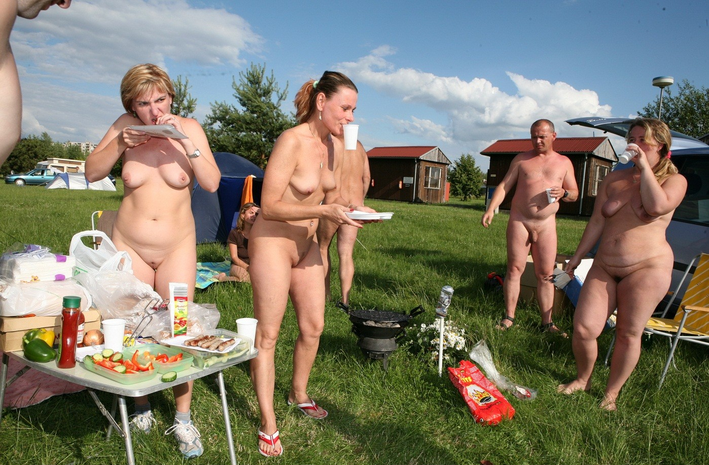 My 5 #nudist resolutions for 2016