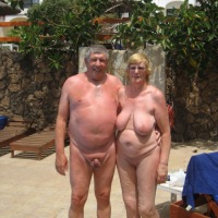...and naturists can be older people too!