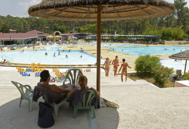 Vacances village naturiste 3