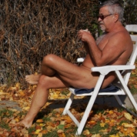 Naturism and Images - It's All About the Intention - Part 1