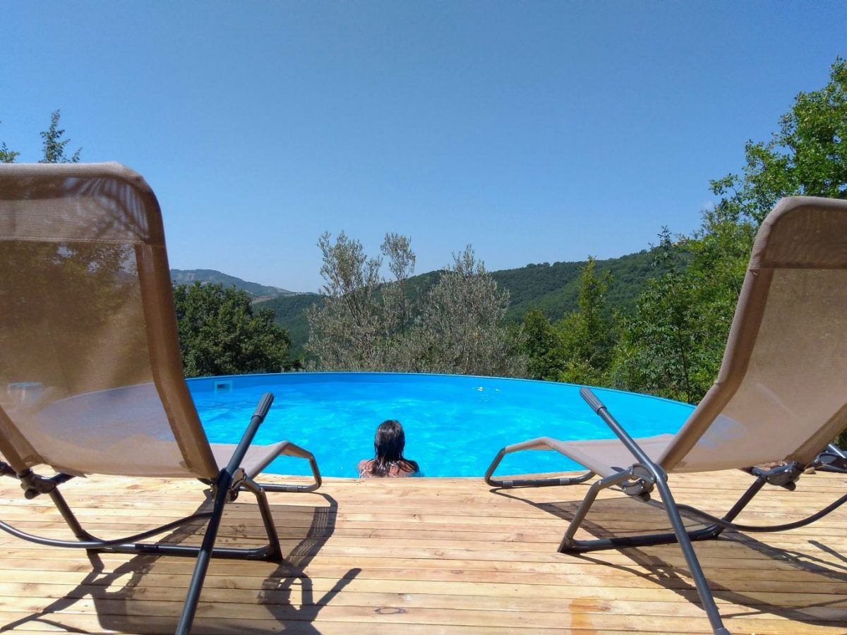 Looking for a naturist rental? Look no further!